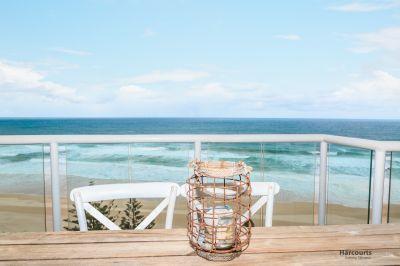 La Sabbia  Luxurious Absolute Beachfront 3bedroom