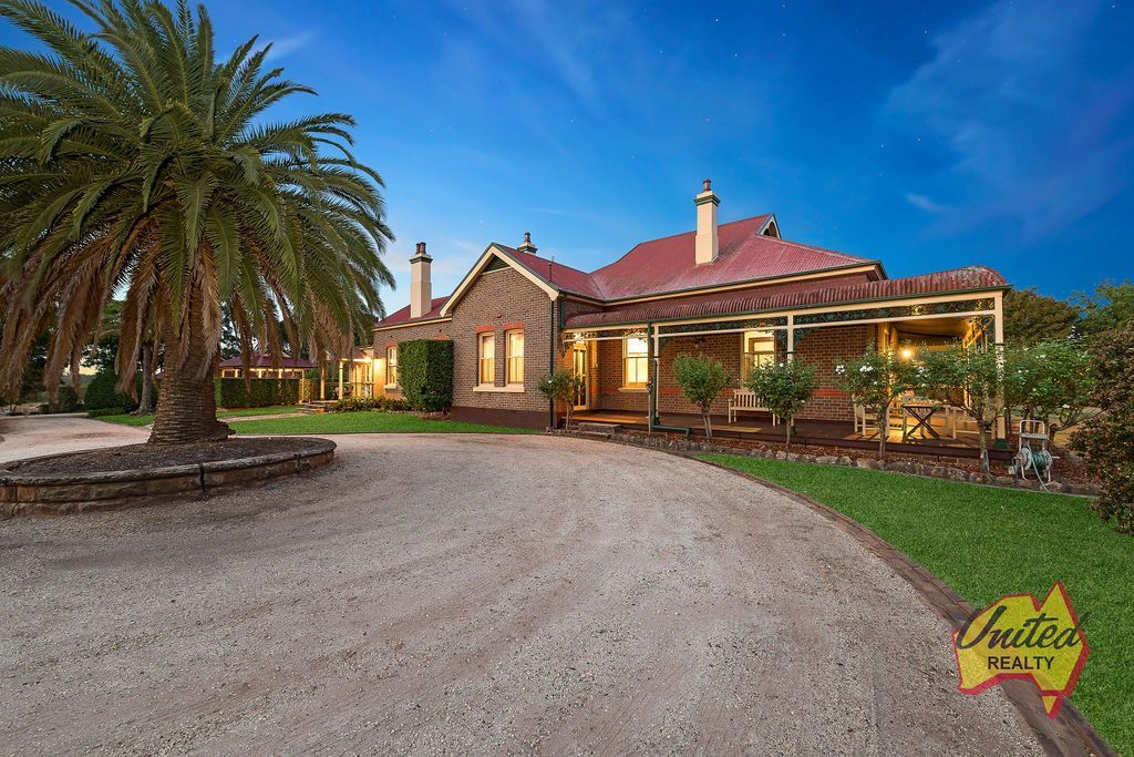 180 Macquarie Grove Road Kirkham 2570