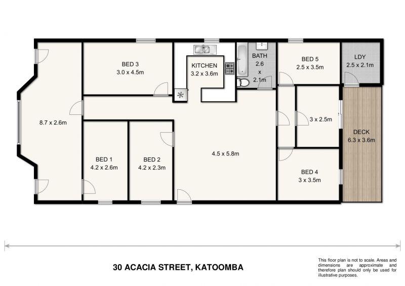 30 Acacia Street Katoomba 2780