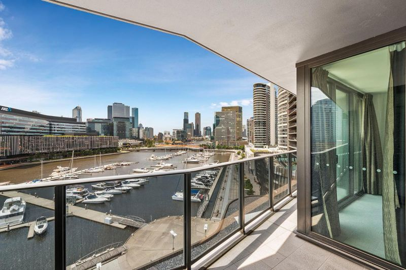 Want to try the Docklands lifestyle