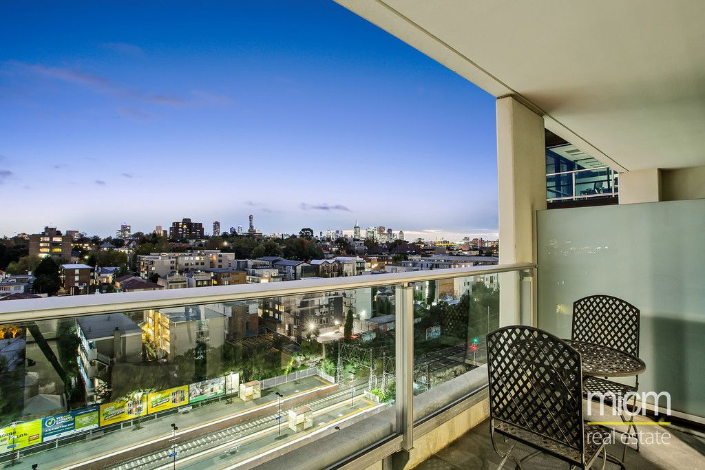 A Dazzling South Yarra Investment!