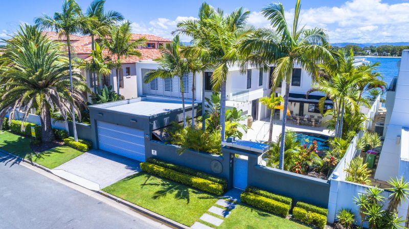 Exquisite Home on Prestige Riverfront