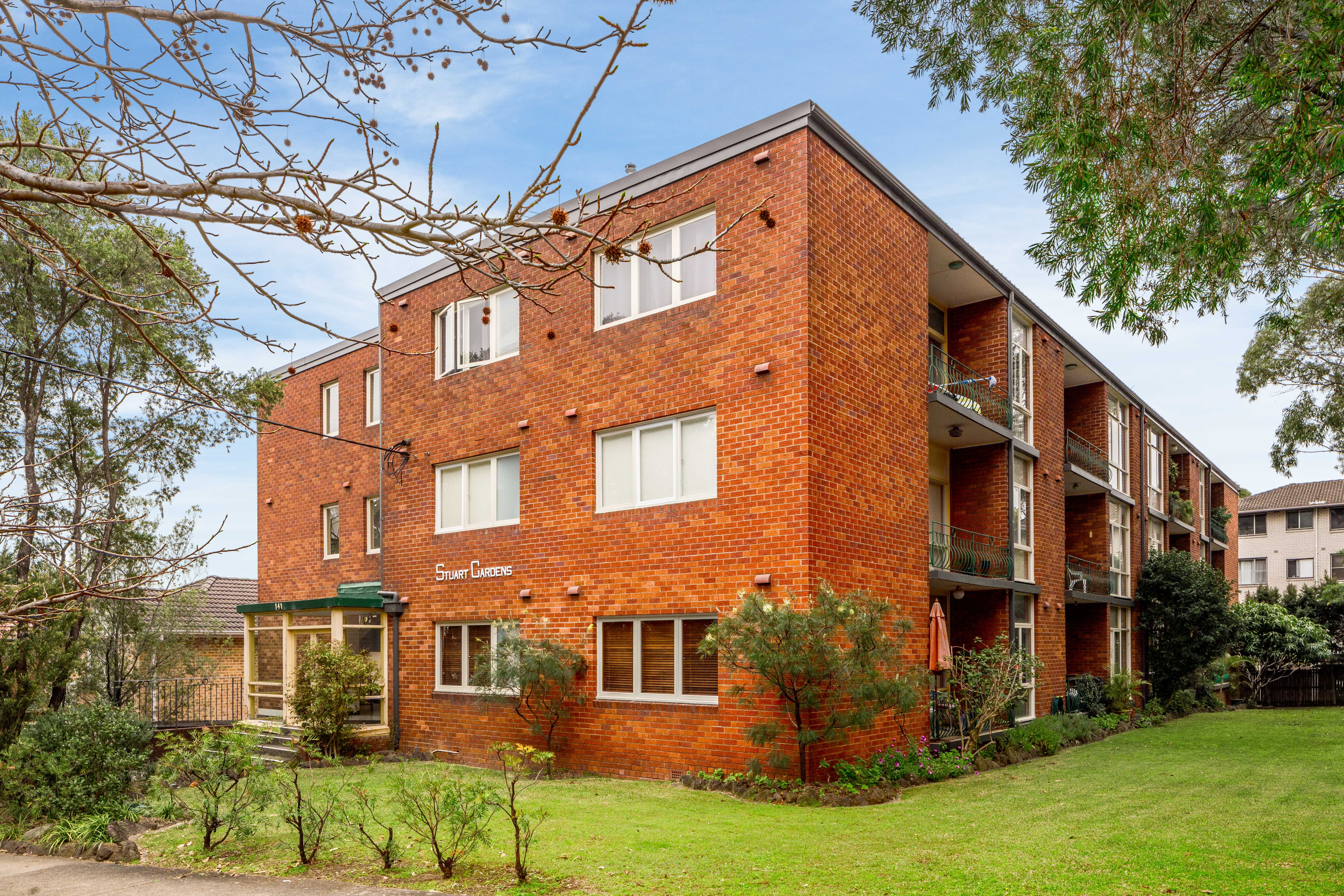 10/141 Croydon Avenue, Croydon Park NSW 2133