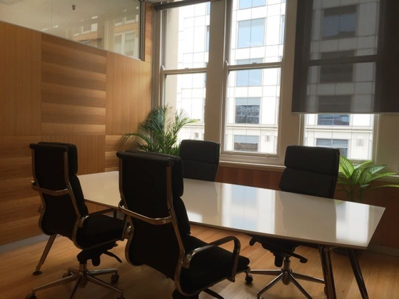 Fitted Office Opposite Law Courts, Close to World square