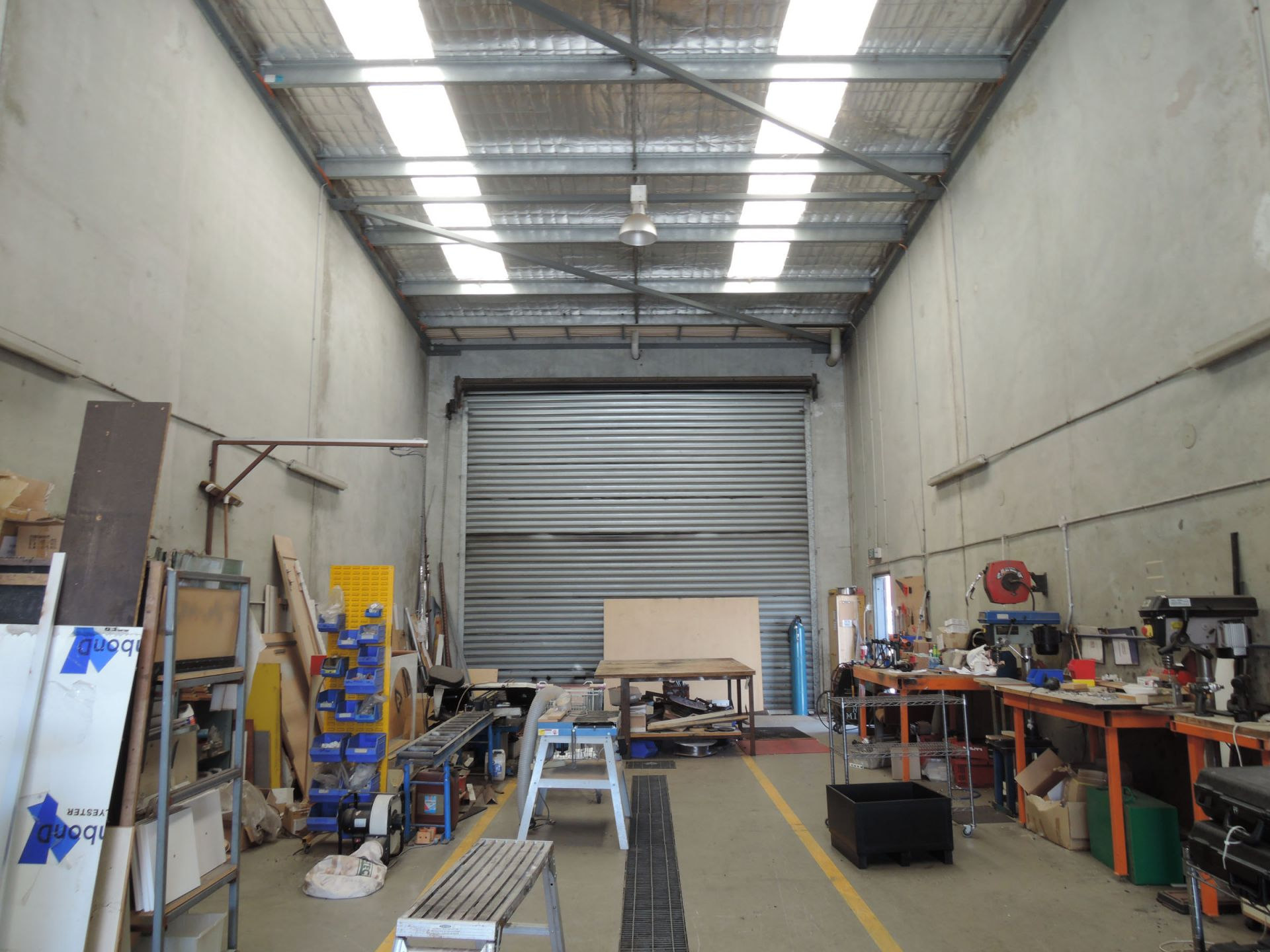 Great Value Factory / Warehouse Facility for Sale in Jandakot