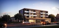 5/538-540 Woodville Road Guildford, Nsw