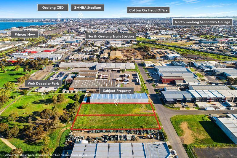 24-26 + 28-30 Saunders Street North Geelong