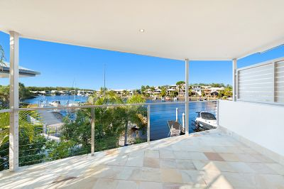 Entry Level Waterfront - 5 Bedrooms - North/East Facing - Must Be SOLD