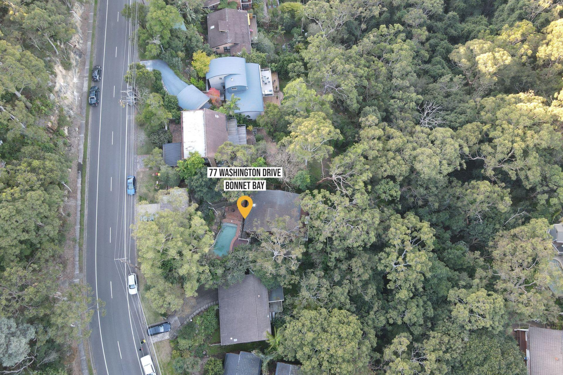 77 Washington Drive, Bonnet Bay NSW 2226