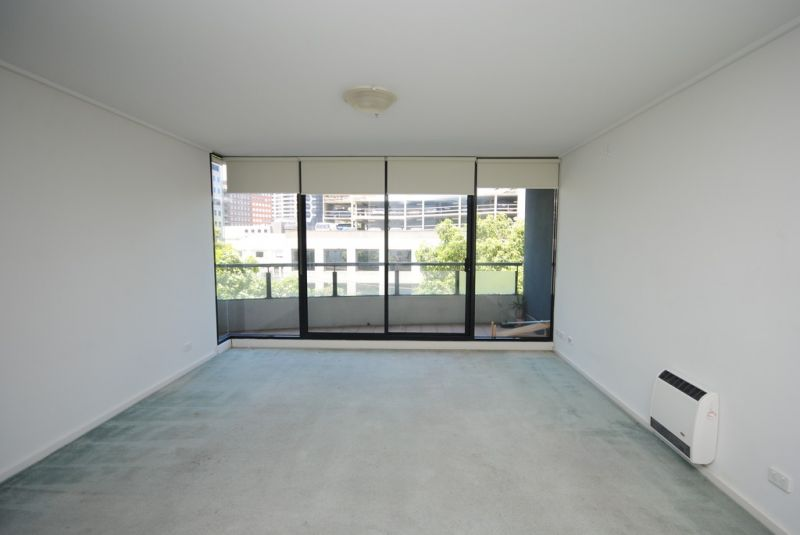Parkside: 3rd Floor - Spacious One Bedroom Apartment Awaits!