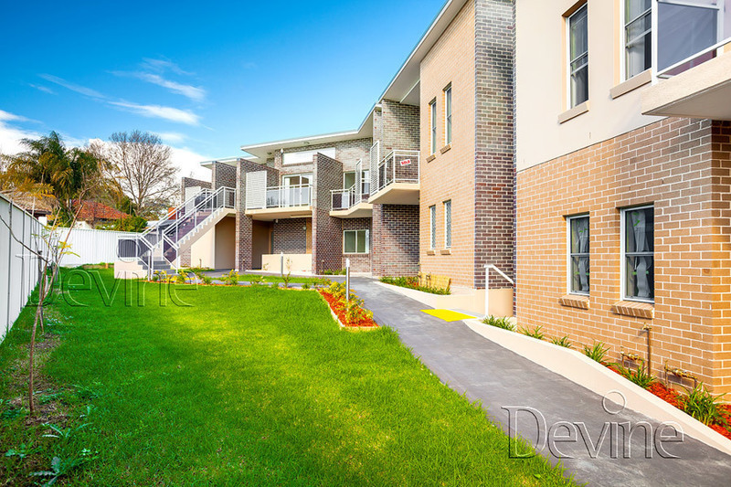 2/34 Noble Avenue, Strathfield