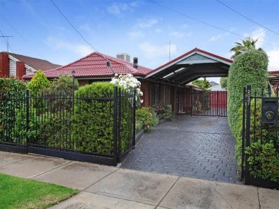 Charming and affordable! This low maintenance family home is well worth an inspection.