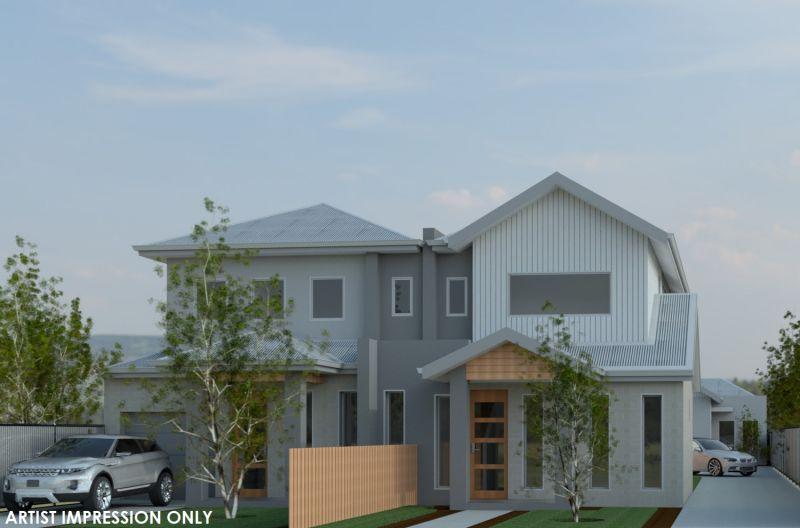 Brand New Modern Living In The Heart Of Altona!
