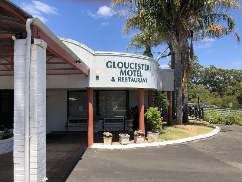 Gloucester Motel