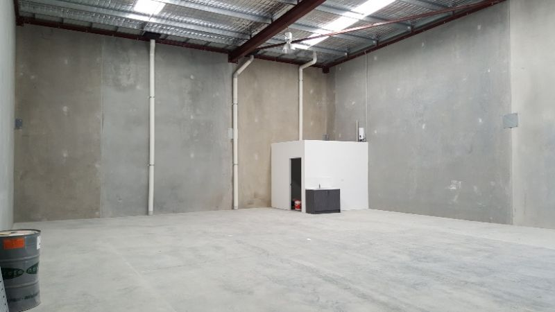 NEW WAREHOUSE UNITS – 210 sqm to 280sqm