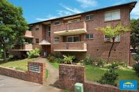 Delightfully Refurbished 2 Bedroom Apartment. New Kitchen, Paint, Carpet and Blinds. Quiet Location. Garage. Close to Parramatta & Transport