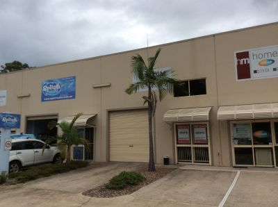 WAREHOUSE OPPORTUNITY IN MAROOCHYDORE!