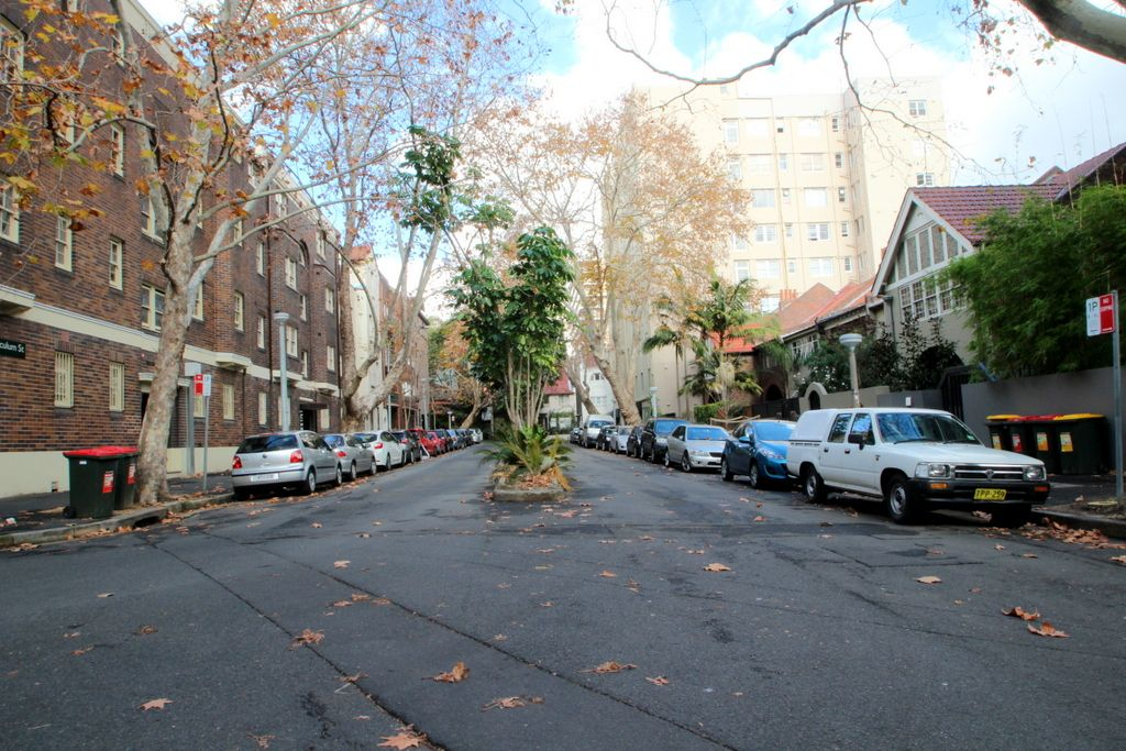 9/2B Tusculum Street, Potts Point