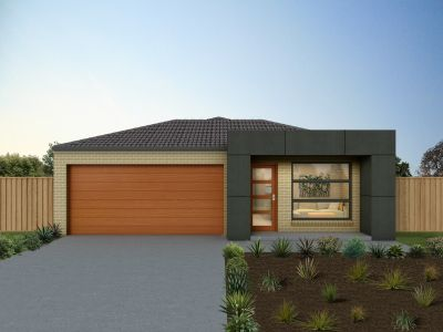 Lot 1529 Baycrest Drive, Point Cook