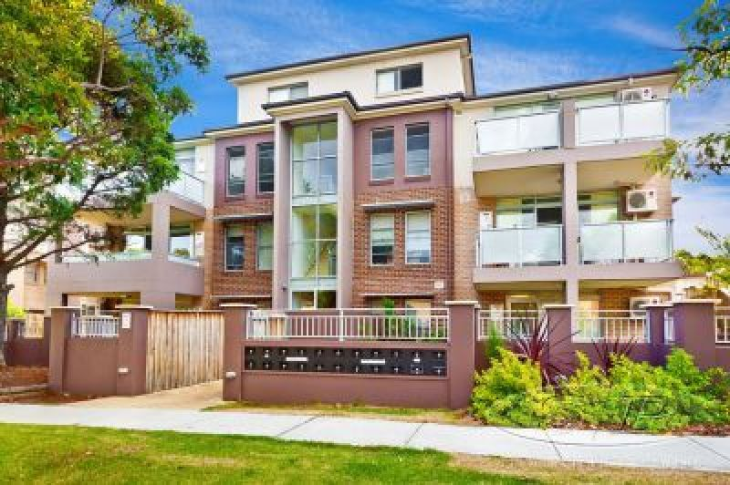 For Rent By Owner:: Homebush West, NSW 2140
