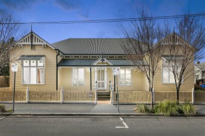 Yarraville 37 Ballarat Street