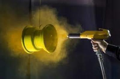 Wet Spray & Powder Coating Business (Chattel sale) near Dandenong Area - Ref: 11625