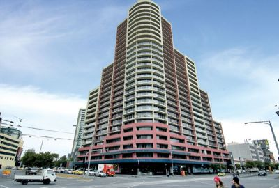 Southbank Towers: 12th Floor - Spacious Living In The Heart of Southbank! L/B