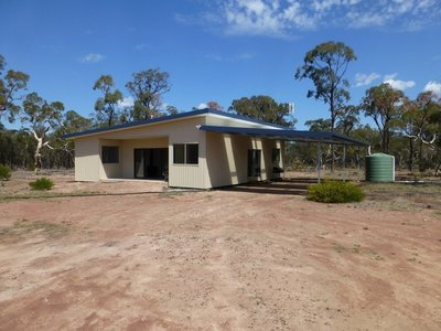 3708 Chinchilla-Tara Road, Chinchilla