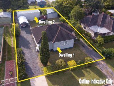 Investors! Returning Over 7%, TWO Low-Maintenance Properties