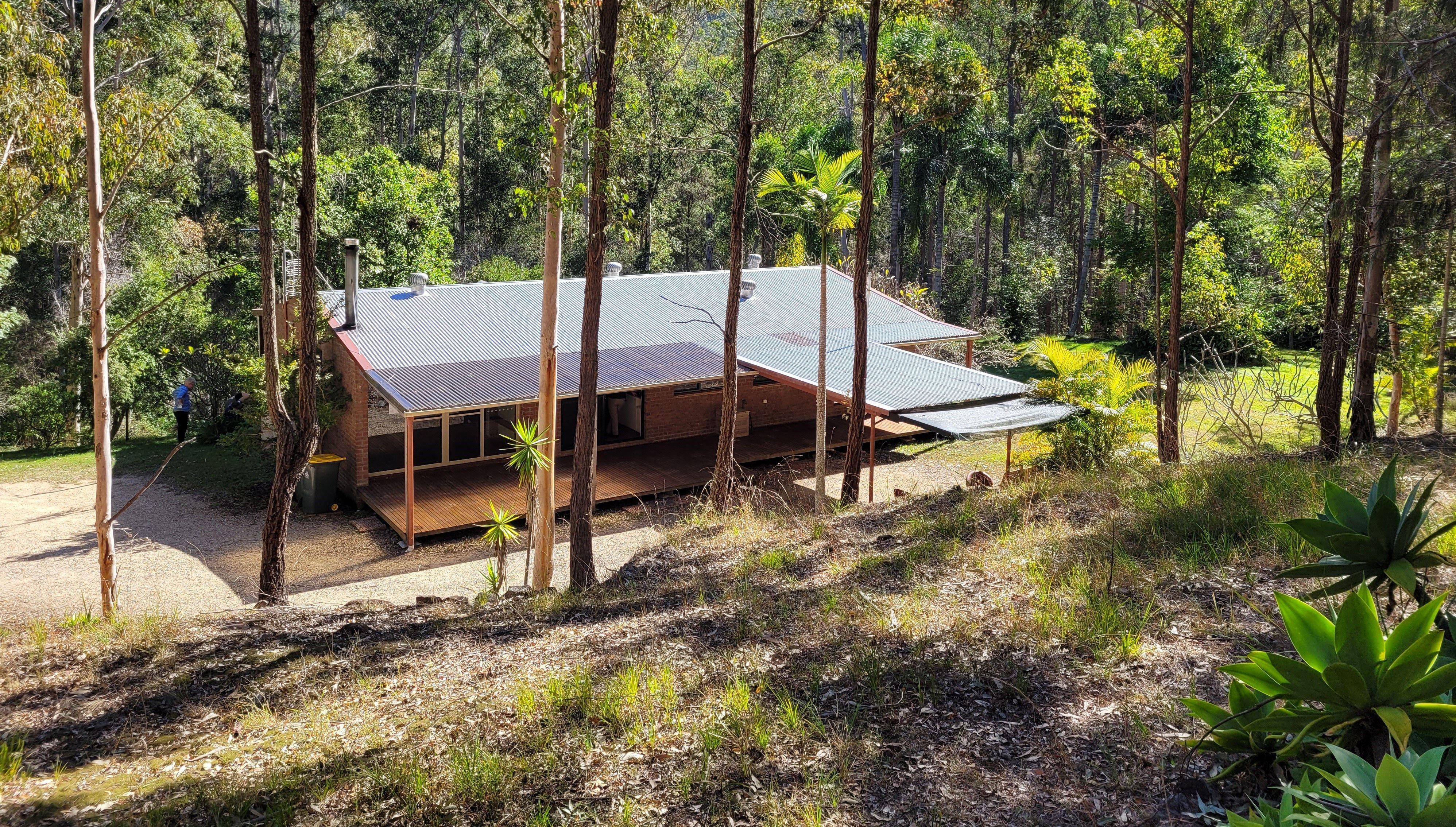 46 Hidden Valley Road, TELEGRAPH POINT NSW 2441