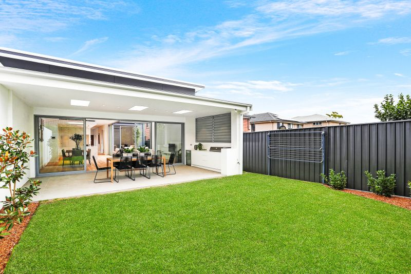 33b Jellicoe St CARINGBAH SOUTH 2229