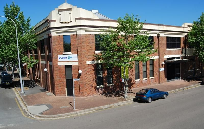 HISTORIC PREMISES WITH ONSITE PARKING