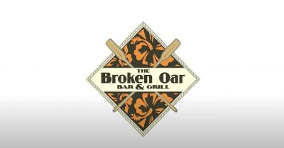 The Broken Oar