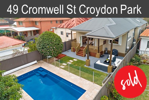 The Buyer | Cromwell St Croydon Park