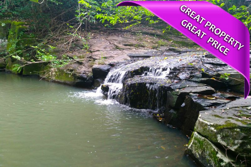 WATER WONDERLAND AT THE CHANNON
