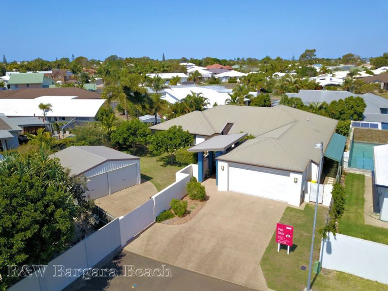 9 Andrew Close, Bargara