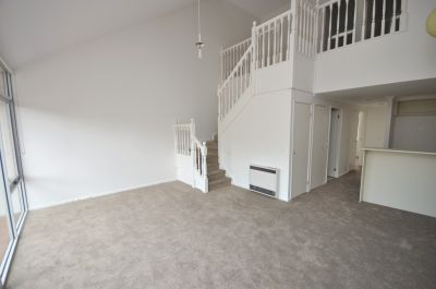 Wonderful City Fringe Living at University Place! New Carpet and Paint Throughout!