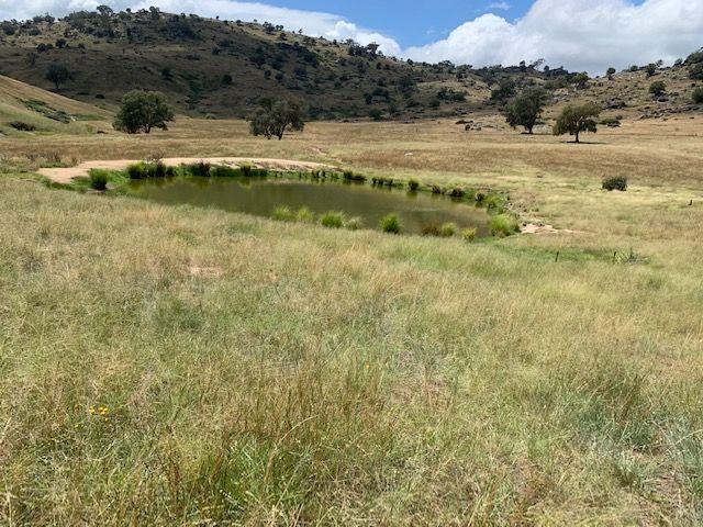 , Hovells Creek