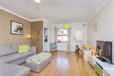 4/524-528 New Canterbury Road, Dulwich Hill
