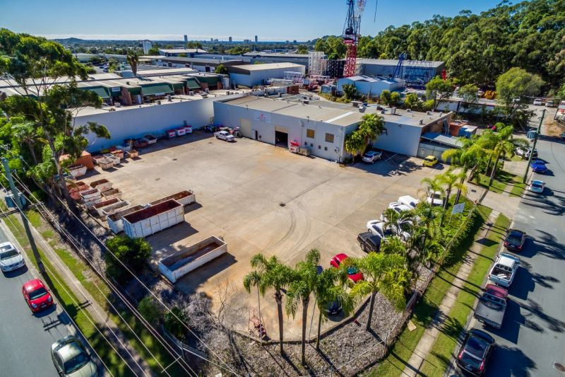 Value Add Land Opportunity in the Heart of Burleigh Commercial Precinct.