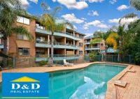 BRIGHT & IMMACULATE MODERN 2 BEDROOM UNIT. 2 BALCONIES. 2 BATHROOMS. CLOSE TO TRANSPORT & SCHOOLS