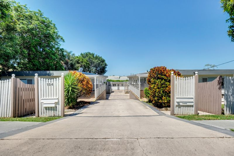 9/154 Gympie Street Northgate 4013
