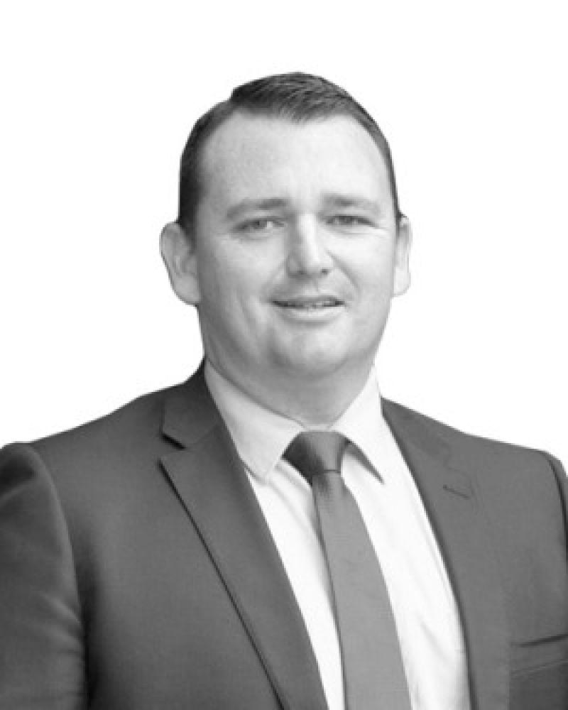 Stephen Hawke Real Estate Agent