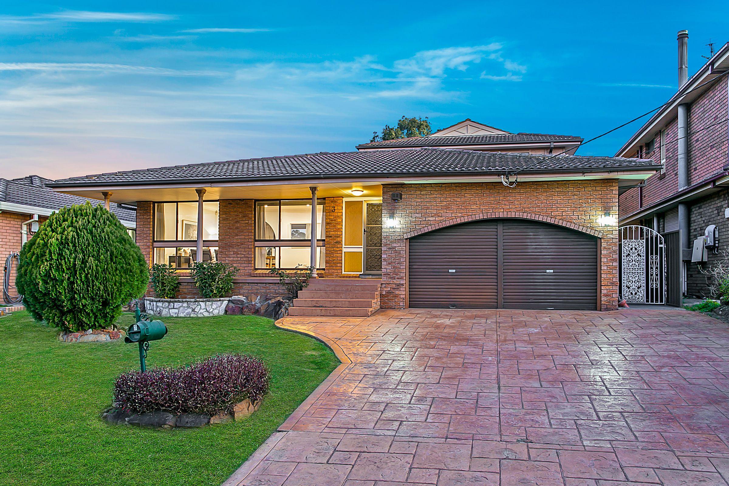 3 Goolagong Court, Milperra NSW 2214