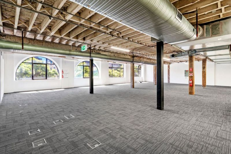Excellent Office Opportunity Close To Broadway Sydney