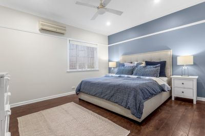 WAVELL HEIGHTS, QLD 4012