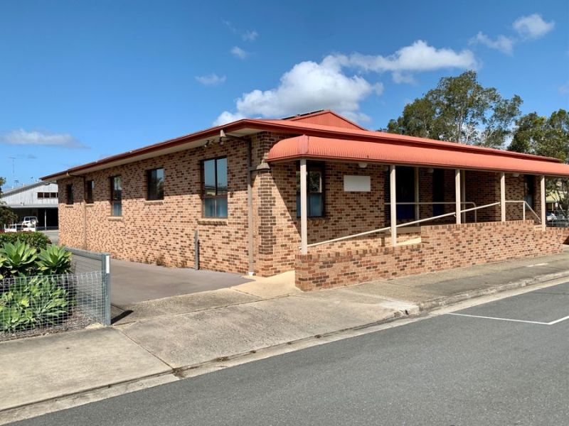 RARE OPPORTUNITY - Refurbished office space within the heart of Macksville