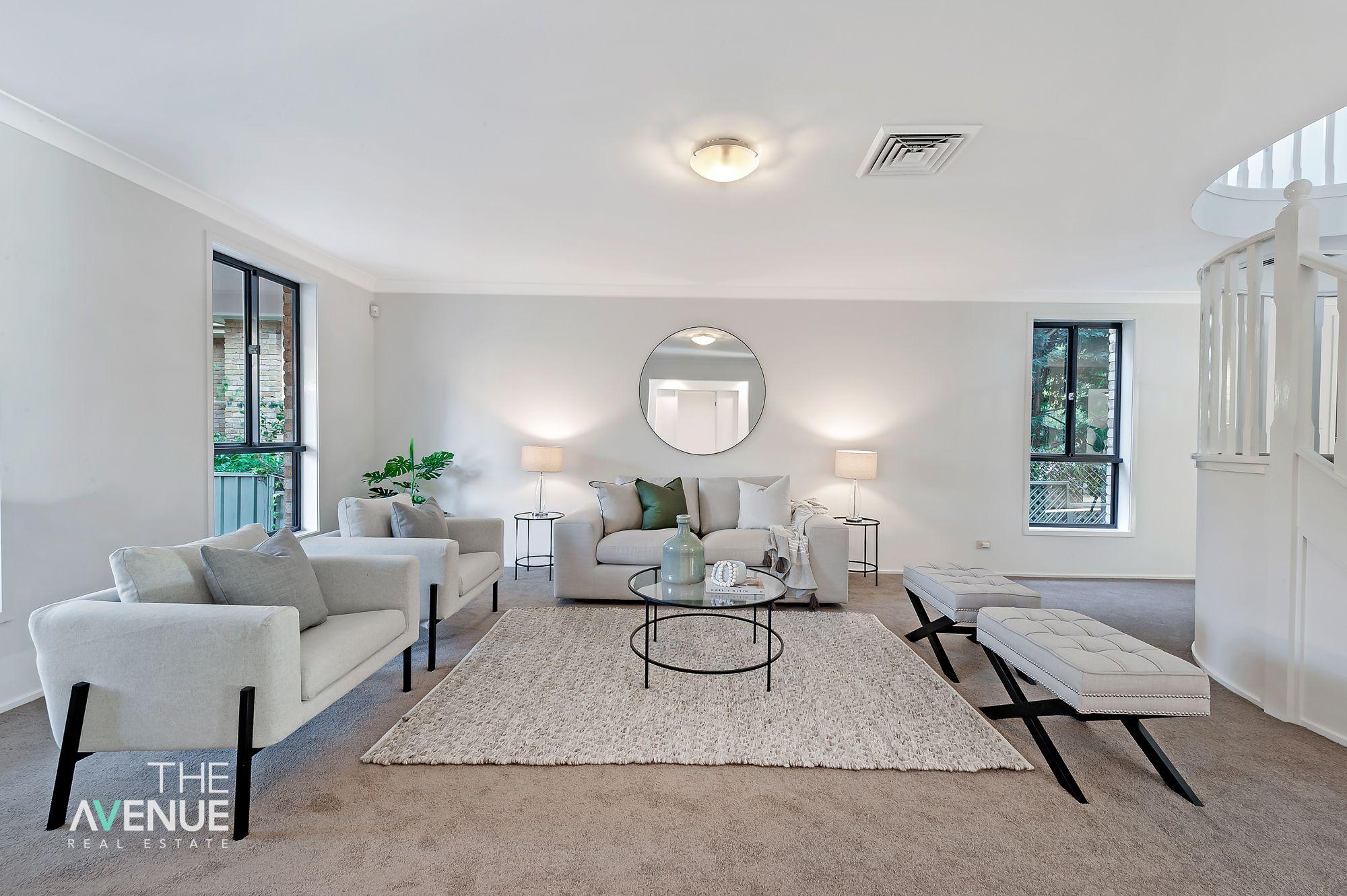 15 Claremont Green, West Pennant Hills NSW 2125