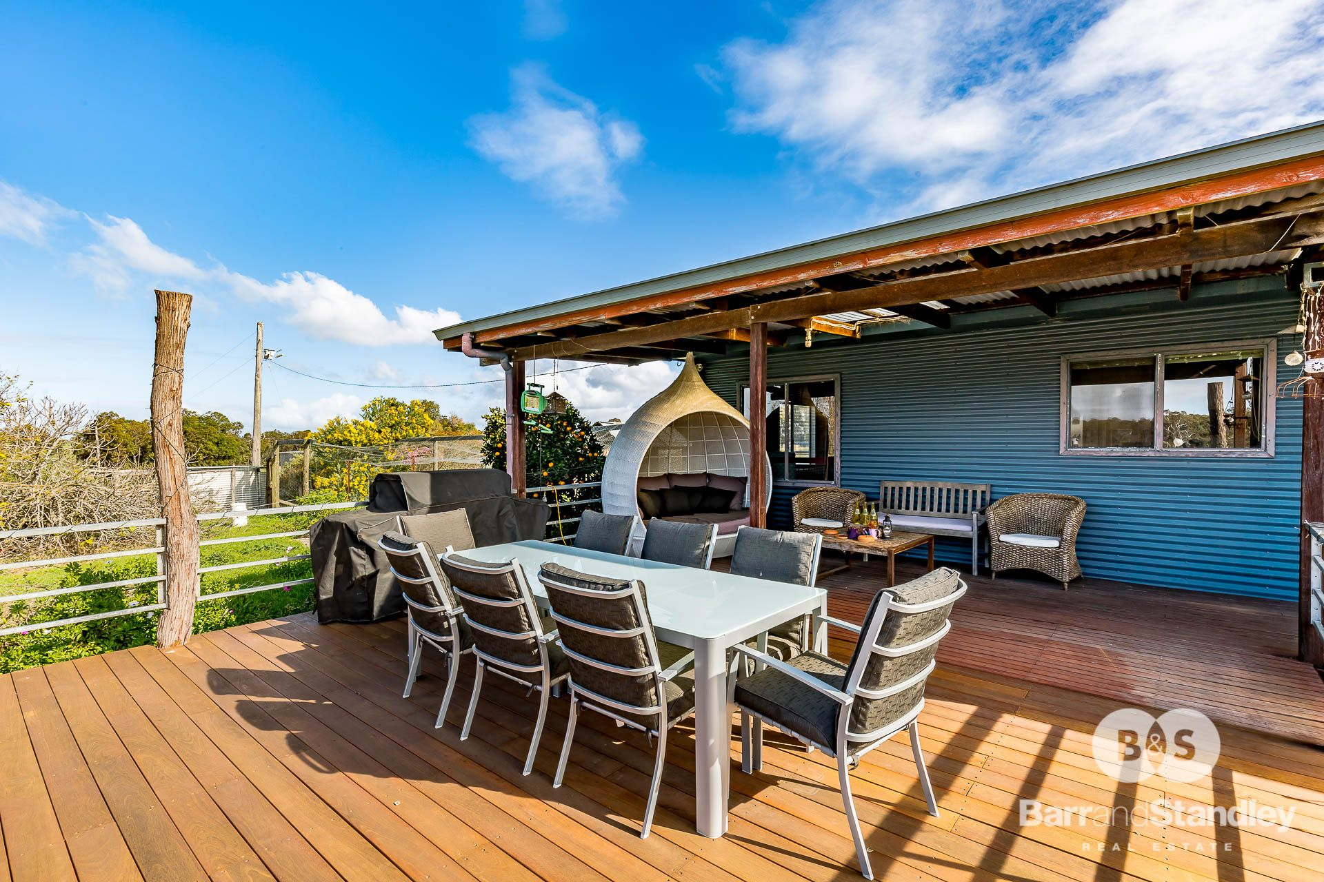 Prop Lot 1/97 Condinup Road, Dinninup