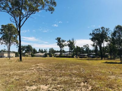 7 Lot fully approved subdivision in Koala Park Gatton.